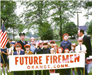 Future Firemen, Orange, Connecticut